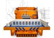 Опорные подушки вибратора (Завод ЖБИ)